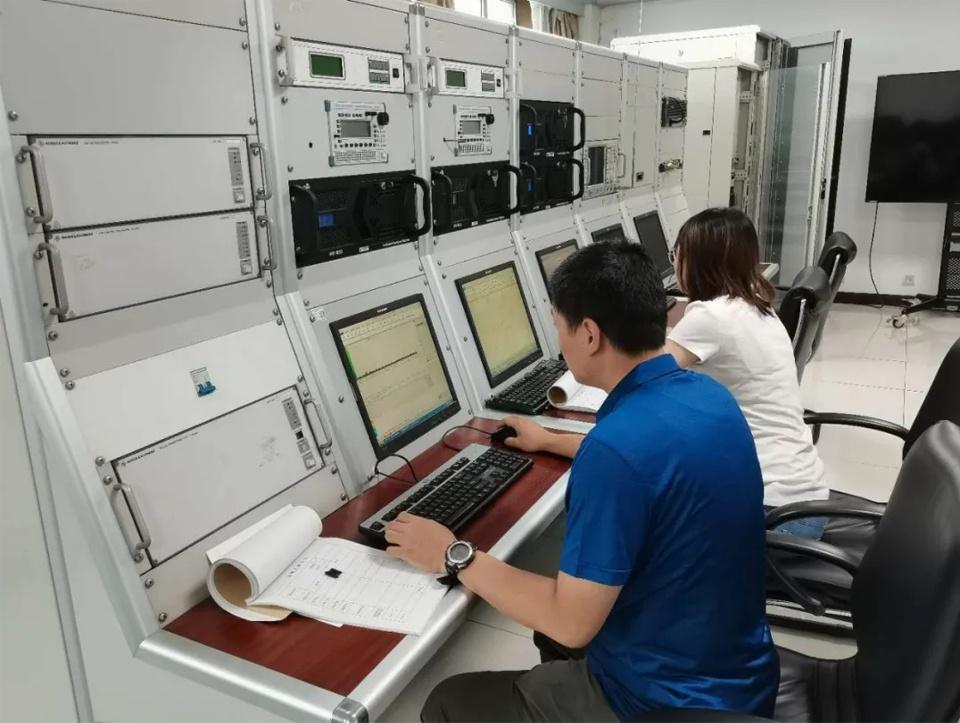 百事2:高考无线电安全保障百事2工图片