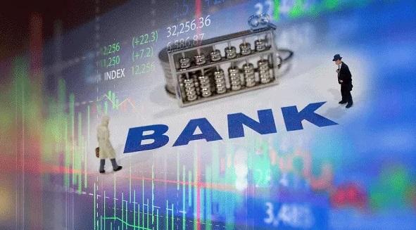 银行网点年内已关闭 1366 家,九成业务可线上办理