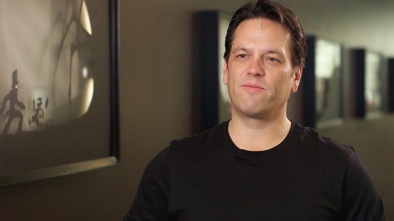 """菲尔·斯宾塞不认为Xbox Series X会被其他硬件""""拖累"""""""