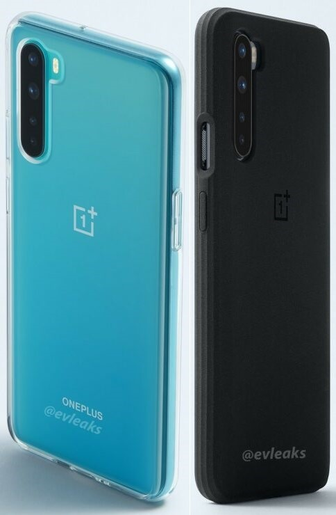 OnePlusNord官方创意手机壳曝光:这颜值你们觉得怎么样?