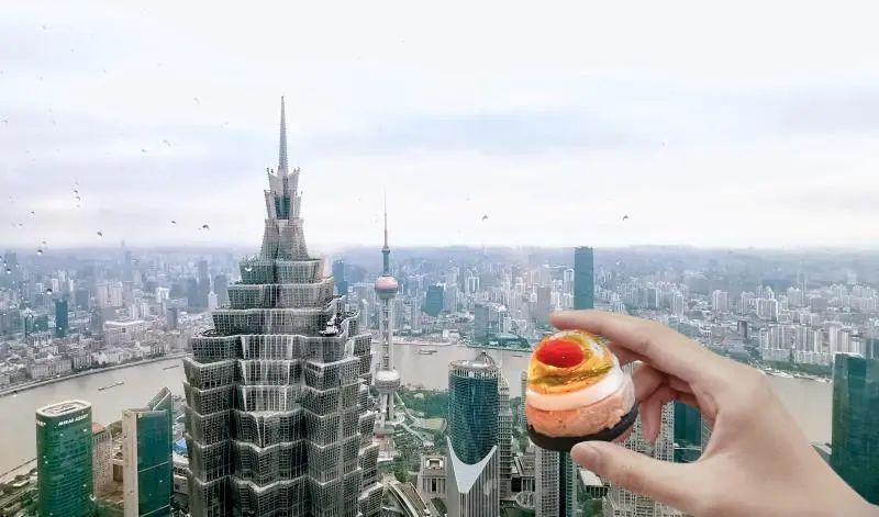 99元住上海柏悦?微诺亚带你免费体验云端下午茶!