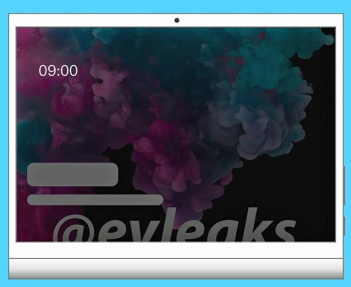 联想正开发可兼作便携式显示器的Yoga X Android平板电脑