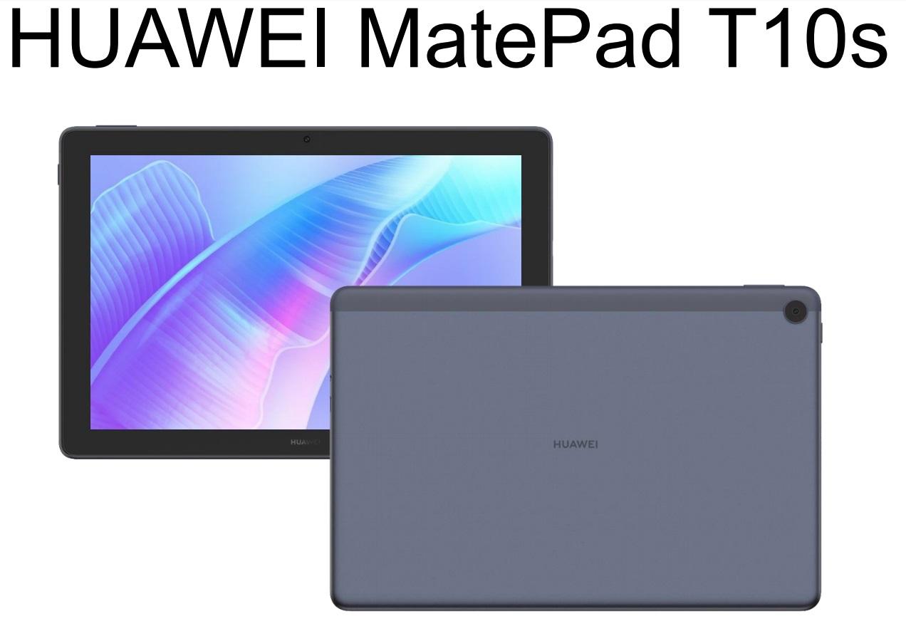 华为平板MatePadT10/T10s规格曝光:麒麟710A芯片