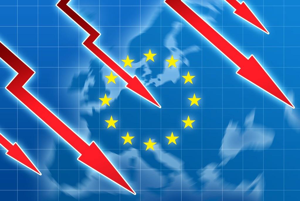 欧盟下调经济预期,7500亿欧元复苏基金审批成焦点