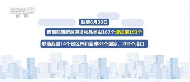 [赢咖3注册]陆海新通道联运班列增幅6赢咖3注册6图片