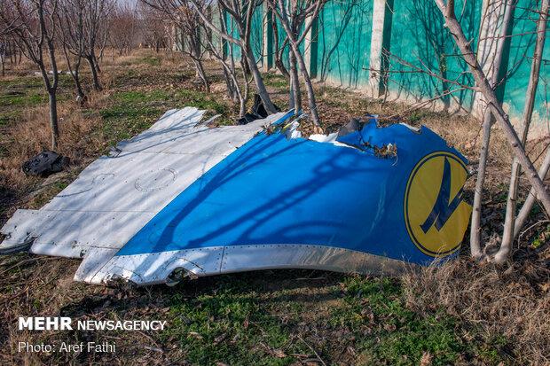 伊朗民航组织发布乌航坠机事实调查报告