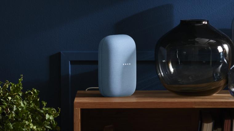 Google Nest便携音箱新品将于7月13日发布