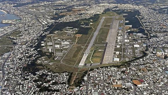 隐瞒62人确诊士兵照常外出:驻冲绳美军基地再引不满