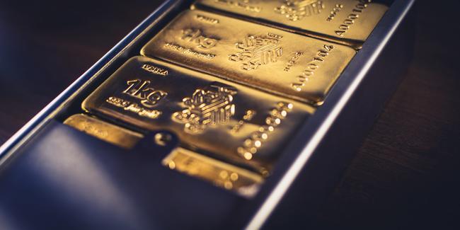 在冲破历史新高之前,黄金可能会出现短暂回调