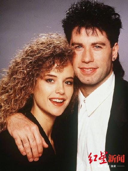 他们是一对好莱坞模范夫妻