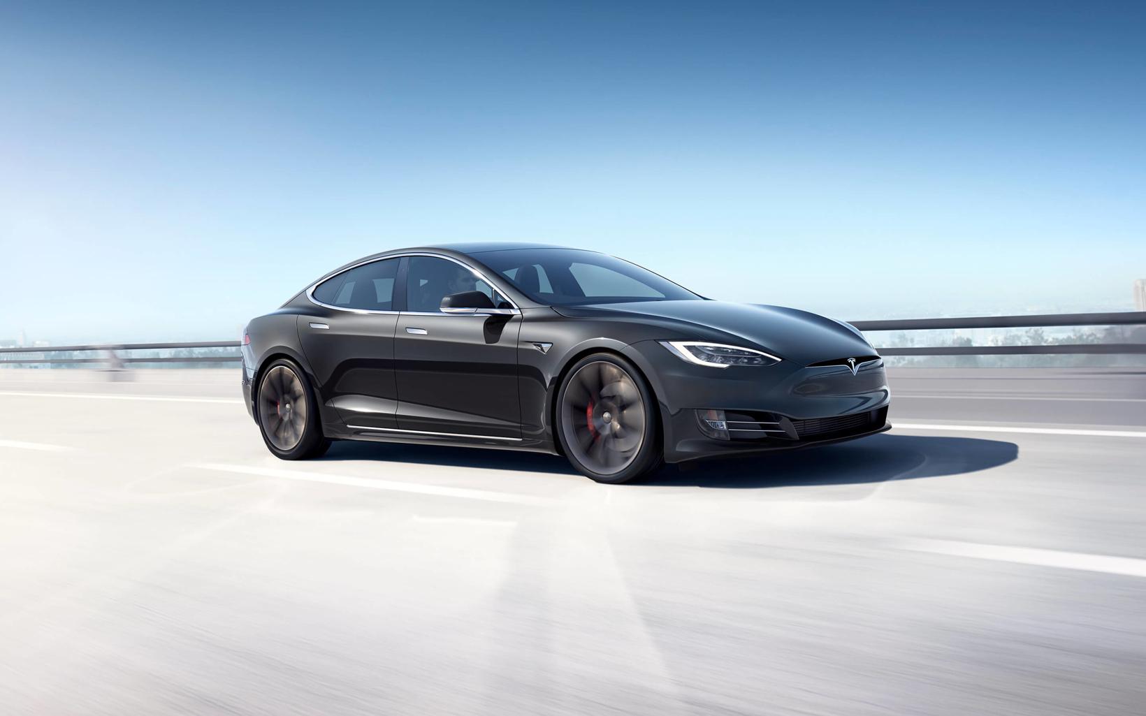 特斯拉升级Model S与Model X充电功率 最高可达250 kW