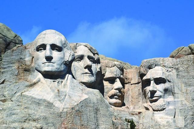 总统山成迫害原住民证据 美国爱国主义基地成为众矢之的
