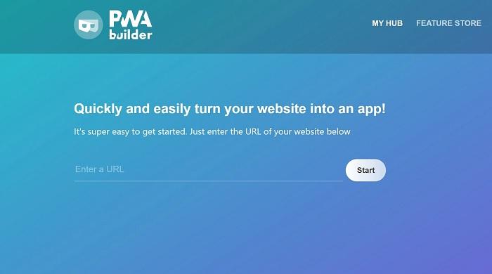 微软与谷歌达成合作 帮助开发者在Play商店中发布PWA应用