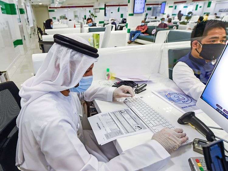 阿联酋12日起更新失效签证和外籍居民身份证