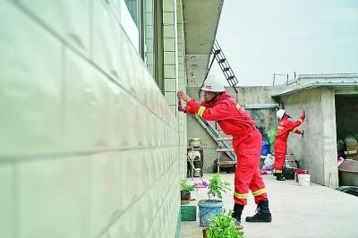 唐山古冶5.1级地震是余震活动