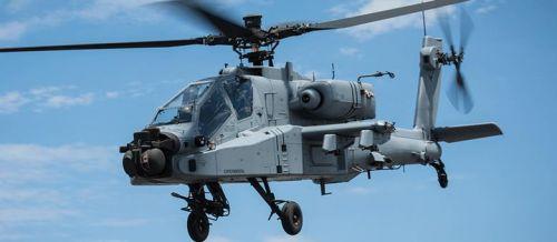 波音完成了印度空军的AH-64E和CH-47F订单交付
