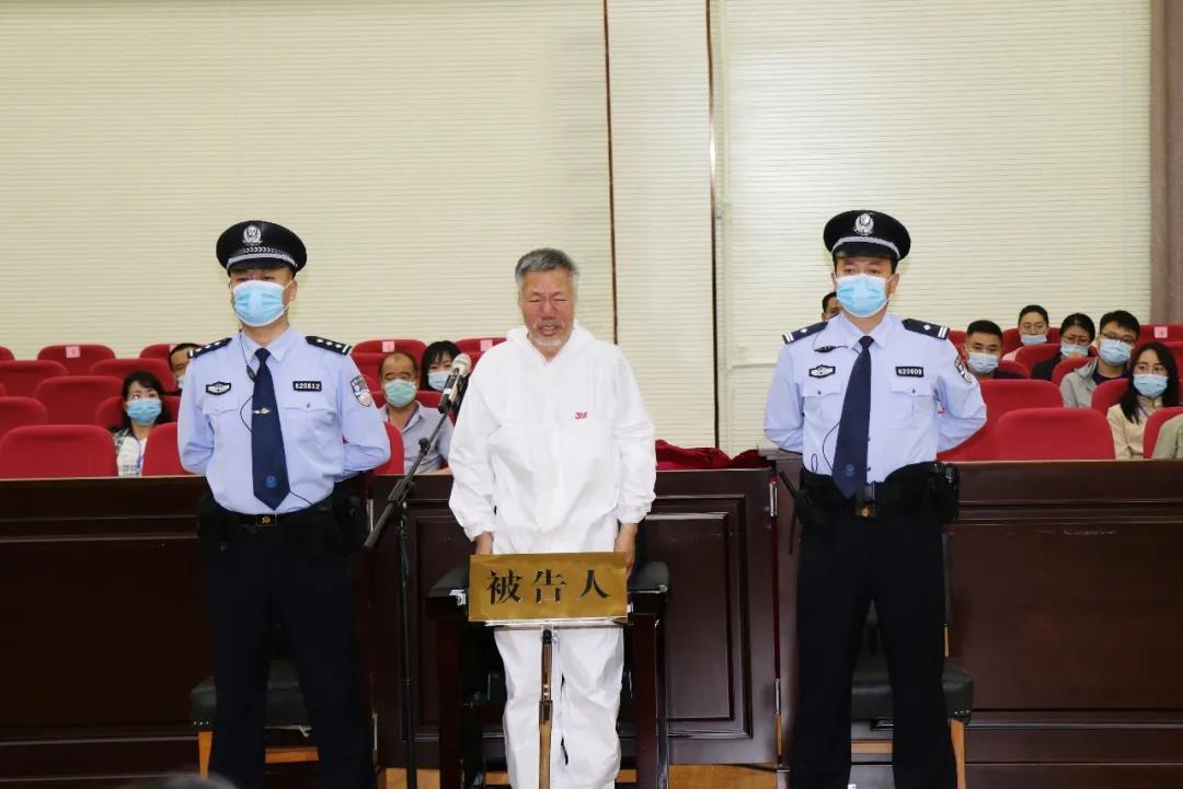甘肃省公安厅治安管理总队原总队