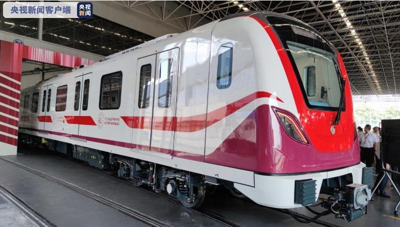 杏悦:列出口伊斯坦布尔无人驾驶地铁杏悦在湖南株洲图片