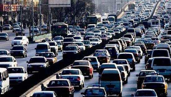 热浪| 全国机动车保有量3.6亿辆 69个城市保有量超100万辆
