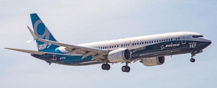 2020年上半年波音已被取消超350架737 MAX飞机订单