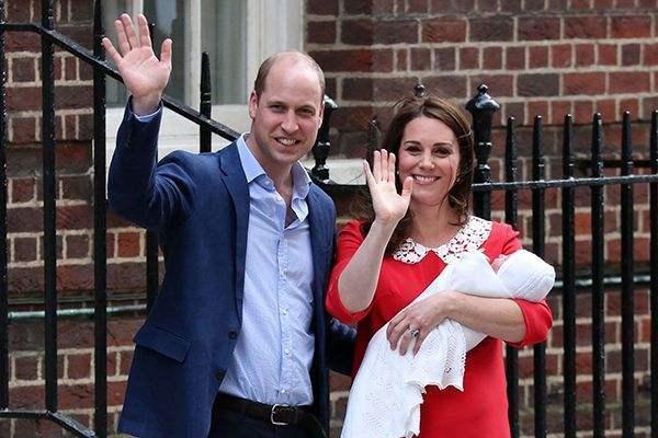 英威廉王子母校爆性侵丑闻 警方已对此事展开调查