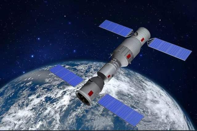 """载人航天领域应该合作 俄航天员考虑搭乘中国飞船""""上天"""""""