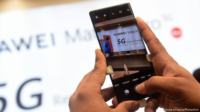 德国暂时不会把华为排除在5G建设之外图片