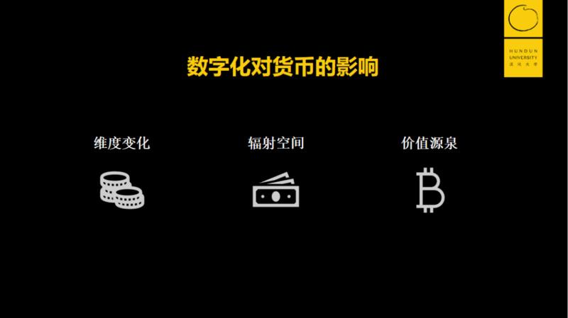 黄奇帆教授最新演讲:数字化时代