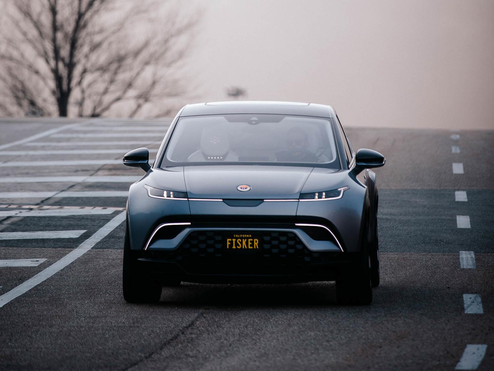 """电动汽车制造商Fisker""""借壳""""上市 估值29亿美元"""