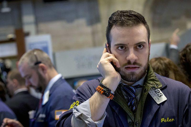 今日财经市场5件大事:道指期货大涨400点 银行股财报第二弹来袭