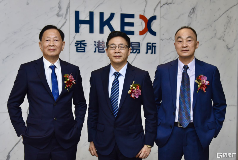 港龙中国地产(6968.HK)今日在港挂牌上市 为近半年来首家内地赴港上市房企