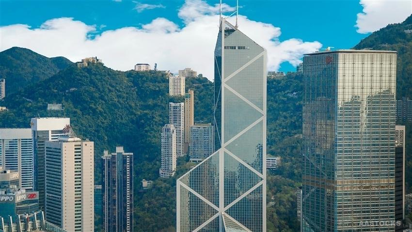 中银香港(02388.HK)手机银行开户服务扩展至本港以外10个地区