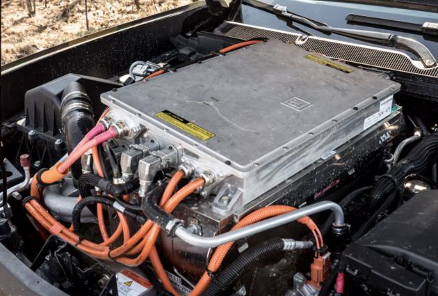 通用汽车放弃燃料电池汽车计划 普及度不高是硬伤