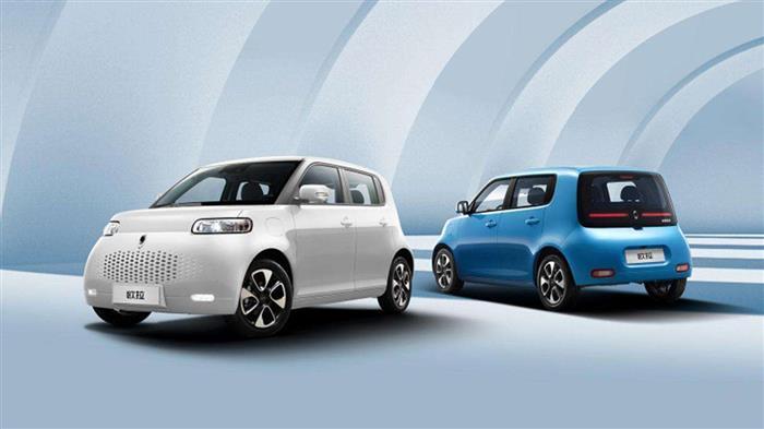 """微型纯电动车市场大变 欧拉白猫""""命悬一线""""?"""
