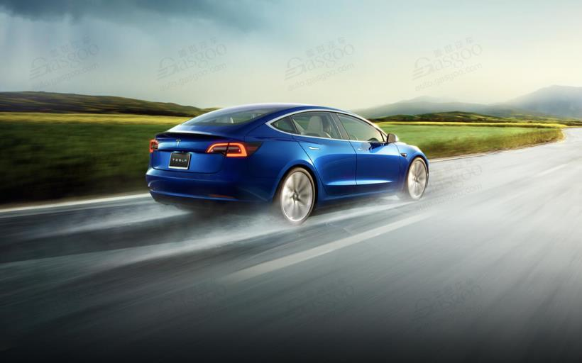 电动车三年保值率排行:特斯拉Model 3高达90%