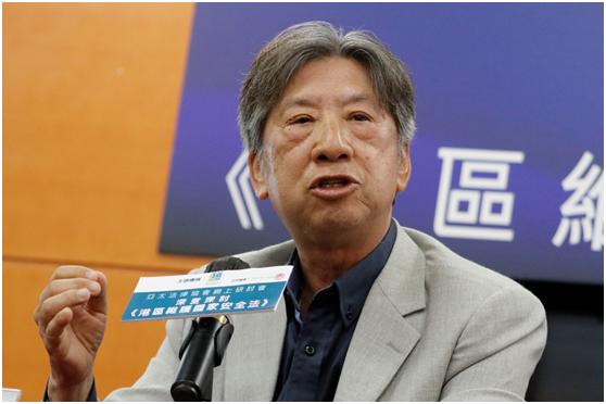 杏悦:国政府对香港国安法的认知杏悦浅到图片