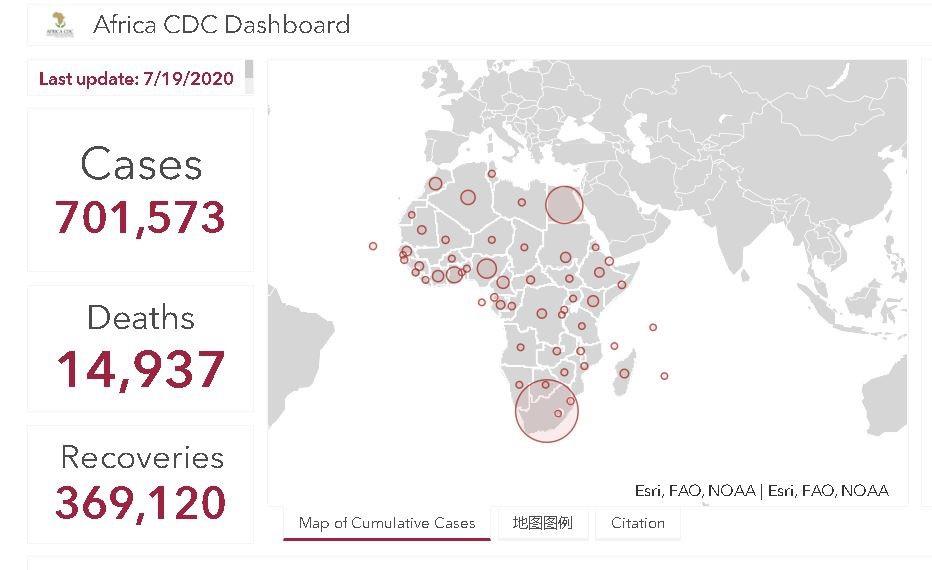 △图片来源:非洲疾控中心