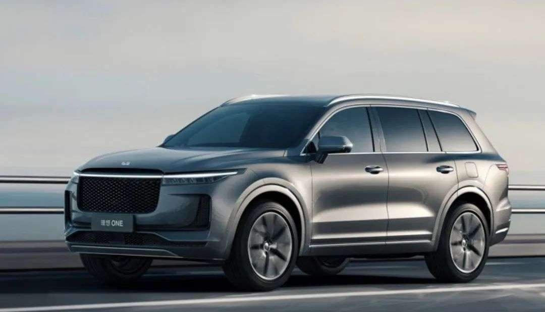 理想汽车赴美上市,国产新能源汽车的理想与现实