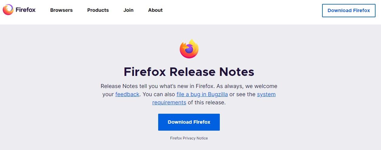 Firefox 火狐浏览器 78 正式版发布:部分 macOS 系统最后一个主要支持版本