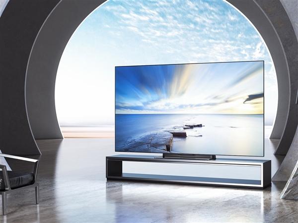 12999元买它还是索尼?一图看懂小米电视大师系列:被四窄边+玻璃底座圈粉了