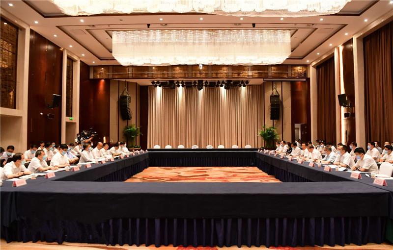 【摩天注册】甘肃陕西签摩天注册署经济社会发展合图片