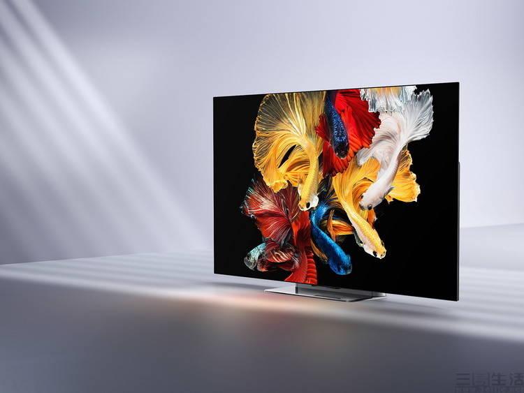 小米迄今最顶级的电视,也展现了行业龙头的担当