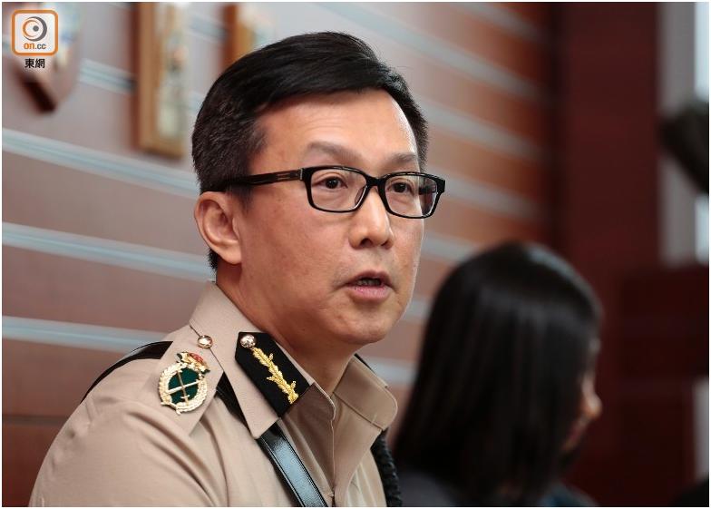 摩天注册:关人员摩天注册被拘捕香港海关关图片