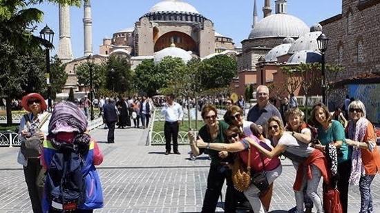 土耳其或将索菲亚大教堂改成清真寺 最高法院举行听证会