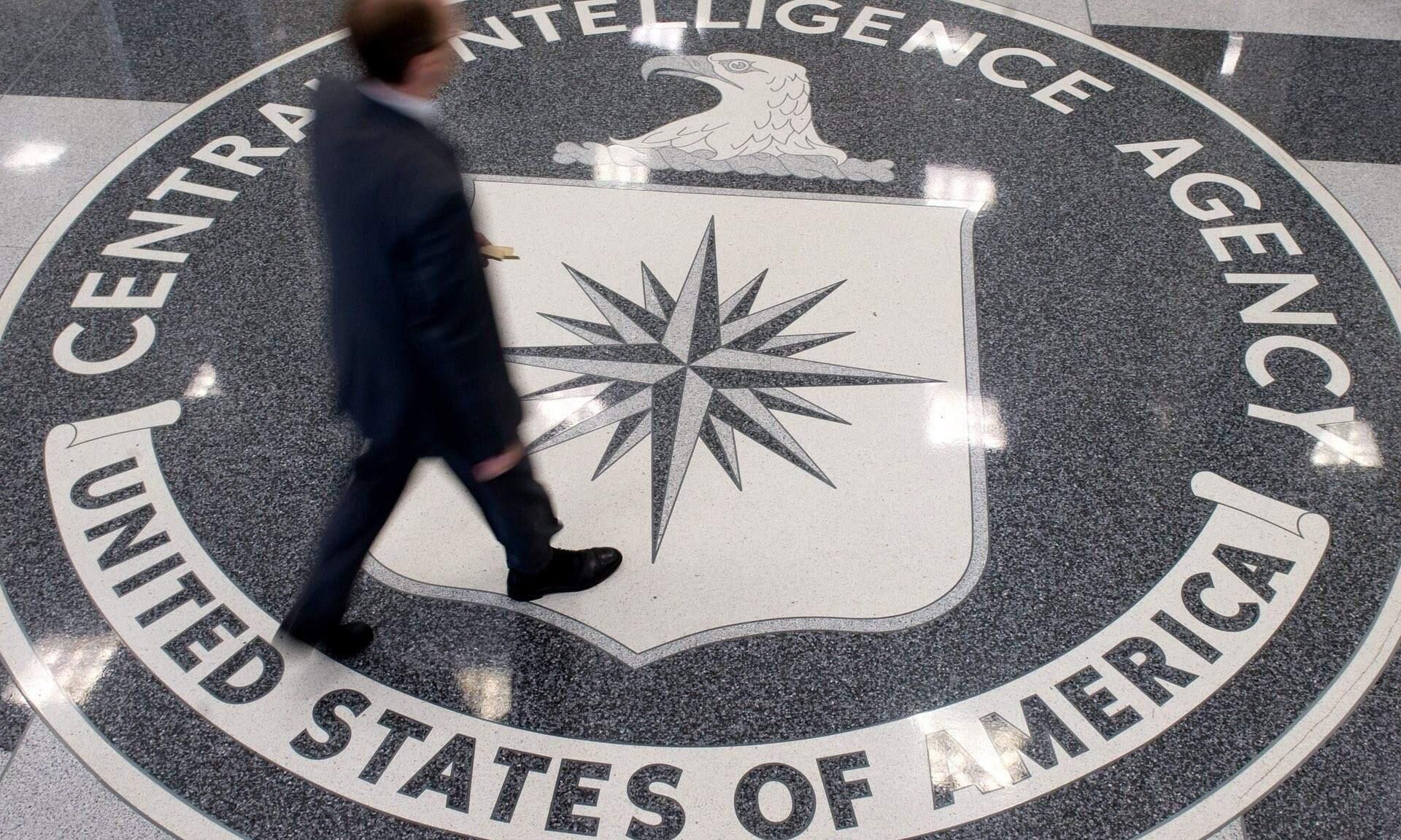 """美官员:CIA没有向特朗普做俄""""雇凶杀人""""的口头简报"""