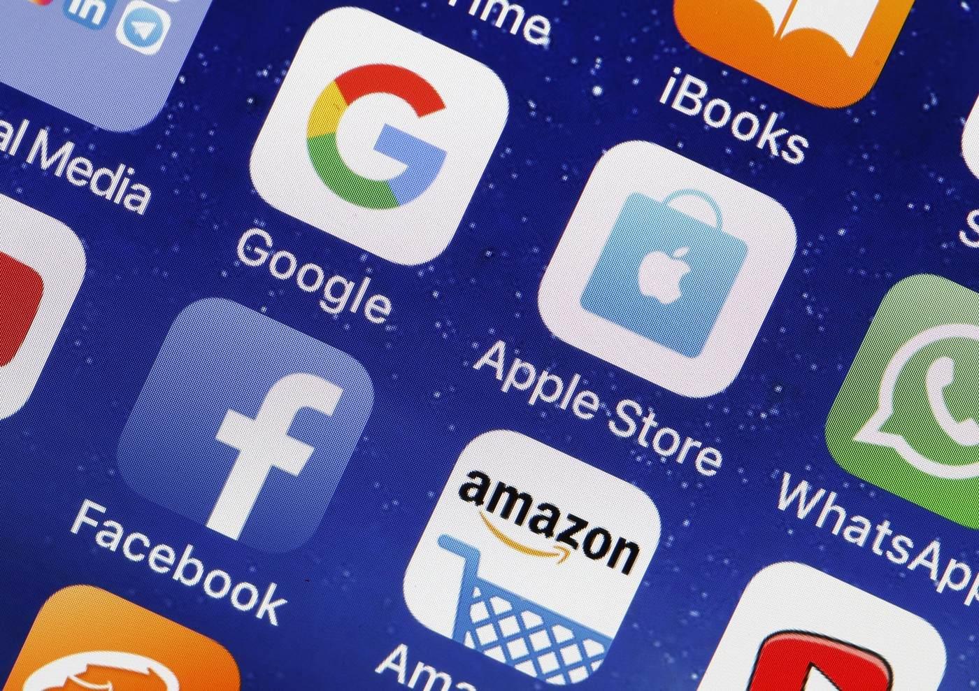 疫情之后,亚马逊和 Facebook 可能会收购这些公司