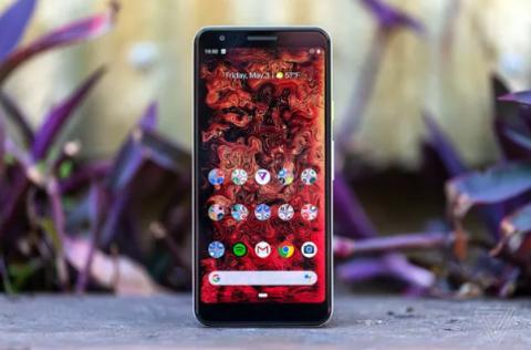 Google宣布停产Pixel 3A和3A XL