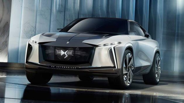 DS计划2025年仅售PHEV及EV DS9 PHEV或年内国产