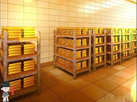 2020年,金价或飙涨21%!反超中国,俄罗斯或成最大黄金生产国?