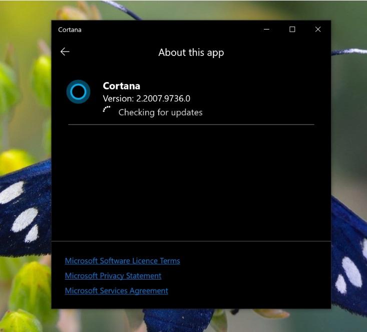 《【摩登2平台手机版登陆】微软Cortana App可绕过Windows 10应用商店更新》